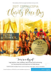 Charity Race Day