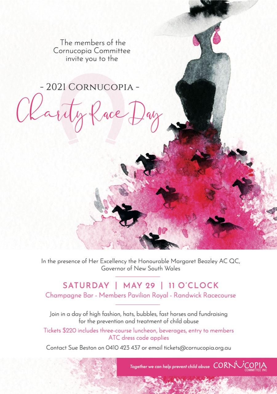 Cornucopia Race Day 2021